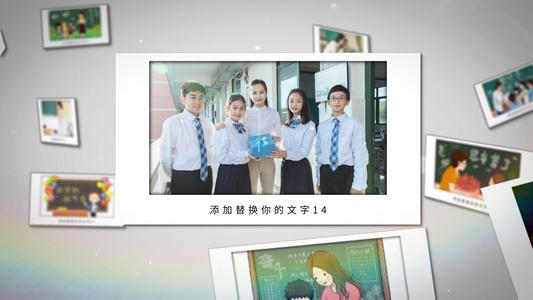 520温馨classmate聚会电子相册92秒video