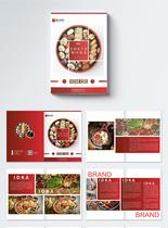 美食文化食品画册图片
