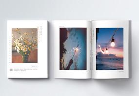 摄影写真画册图片