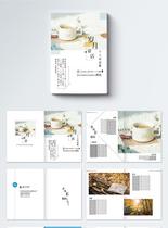 个人作品集画册整套图片