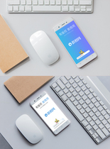 苹果电子设备手机样机图片图片