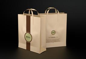 食品包装袋包装样机图片