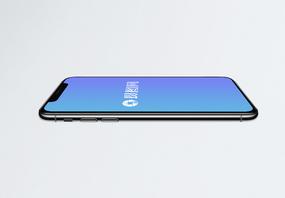 苹果电子设备样机图片