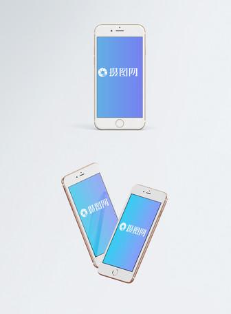 苹果手机样机