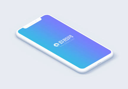 新款苹果手机样机图片