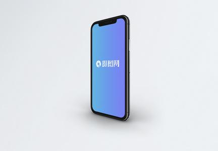 iphoneX手机样机图片