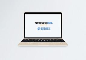 笔记本电脑办公电子设备样机图片