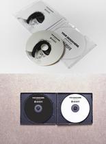光碟包装样机图片