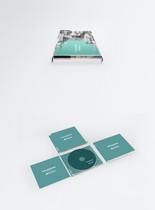 CD包装样机图片