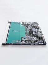 CD盒包装展示样机图片