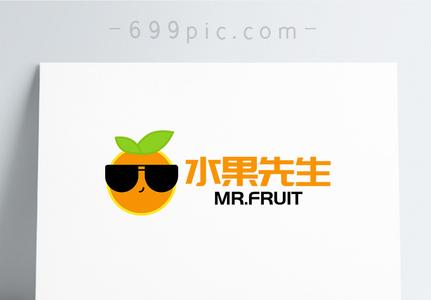 水果先生logo图片