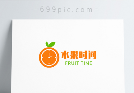 水果店logo图片