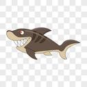 大鲨鱼图片
