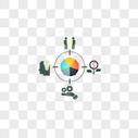 矢量商务元素图片
