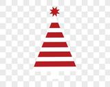 矢量圣诞树图片