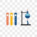化学实验器材图片