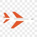 飞机矢量图片