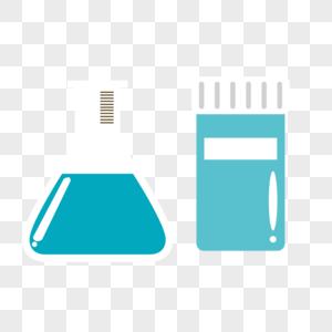 实验器材烧瓶图片