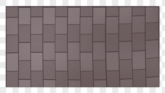 砖纹墙纸素材图片