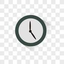 钟表时间图片
