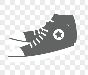 创意鞋子广告