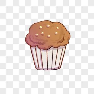 蛋糕杯糕图片