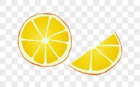 水果元素图片
