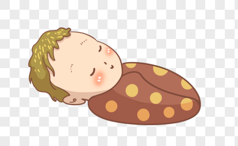 婴儿素材图片