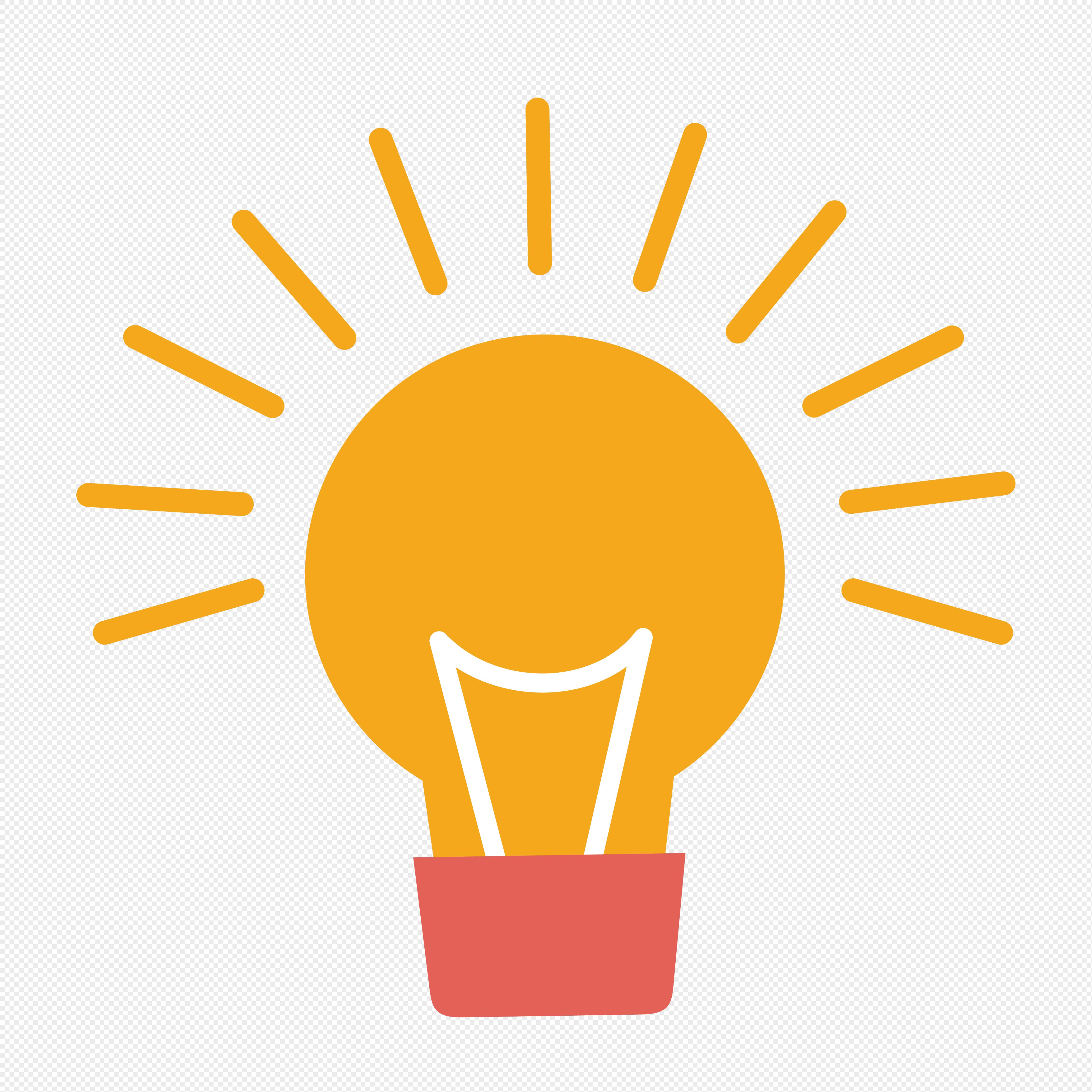 电路图灯泡标志