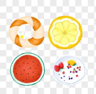 水果png元素图图片