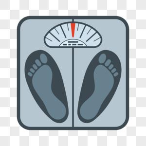 体重仪图片