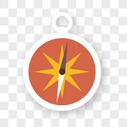 指南针图片