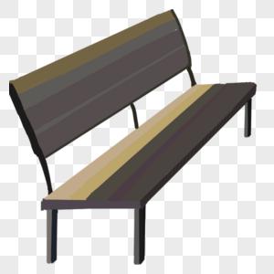 双人椅图片