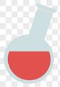 蒸馏瓶图片