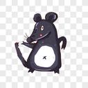 老鼠400219016图片