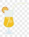 一杯饮料图片