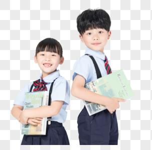 可爱的儿童教育形象图片图片