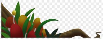 植物装饰图片