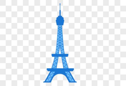 法国埃菲尔铁塔图片
