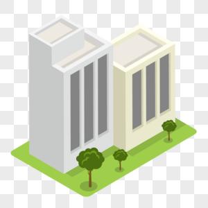 商务大楼图片
