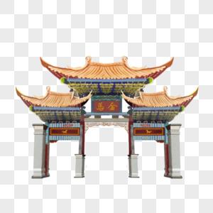 历史建筑图片