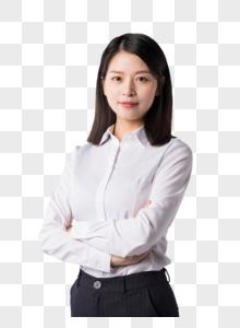 自信的职场女性图片图片