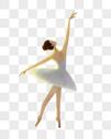 跳舞的人图片
