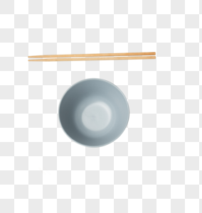 筷子和碗摆拍图图片图片