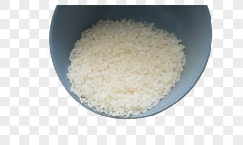 米饭与碗图片图片