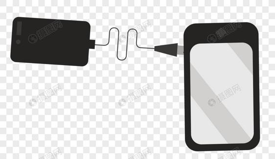 手机充电宝图片