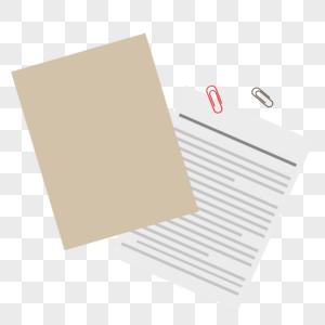 办公文件图片