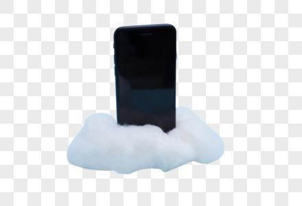 手机云图片图片