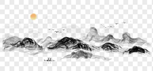中国风背景图片