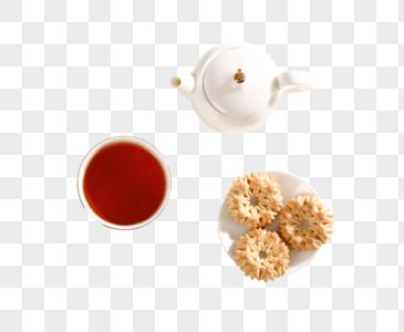 碧螺春茶叶图片
